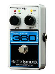 EHX 360