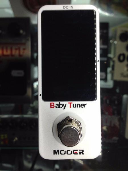babytuner
