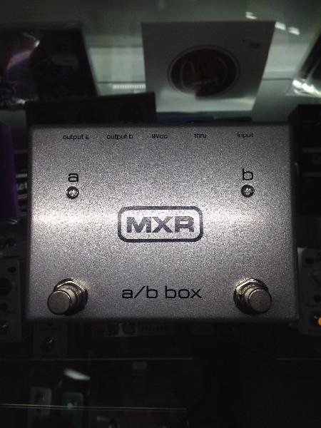 mxr-m196