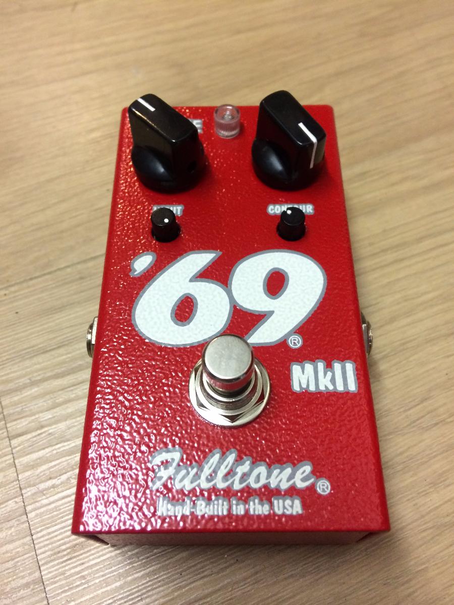 FULLTONE 69