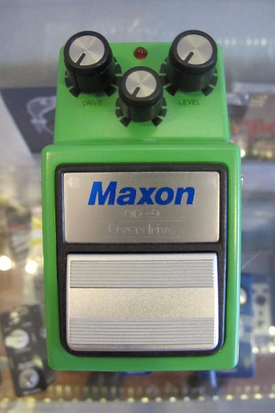 maxon-od9