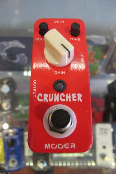 mooer-crunch